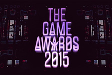 「The Game Awards 2015」ノミネート作品発表!最多は『ウィッチャー3』、コジプロの名前も 画像