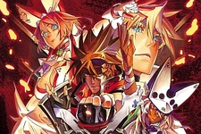 PS4/PS3『GUILTY GEAR Xrd -SIGN-』DL版の恒久値下げが22日より実施、ストーリー動画の再公開も 画像