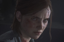 【PSX 16】Naughty Dog新作『The Last of Us Part II』が発表! 画像