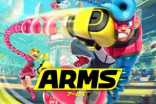 『ARMS』次回アップデートの配信日が明らかに! 新ファイターや新たな属性、新モードも登場 画像