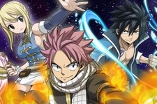 『FAIRY TAIL DiceMagic』今秋配信決定-真島ヒロ先生の人気作がサイコロRPGに! 画像