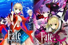 DL版『Fate/EXTRA』、『EXTRA CCC』の期間限定セール開催―「月の聖杯戦争」の原点をこの機会にプレイ! 画像