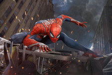 PS4『Marvel's Spider-Man Game of the Year Edition』発売開始!DLC3部作「摩天楼は眠らない」も全収録 画像