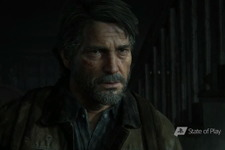 『The Last of Us Part 2』発売日が2020年2月21日に決定!―最新映像も 画像