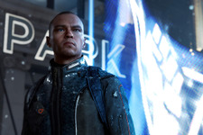 PS4用ADV『Detroit: Become Human』全世界売上が300万本突破!