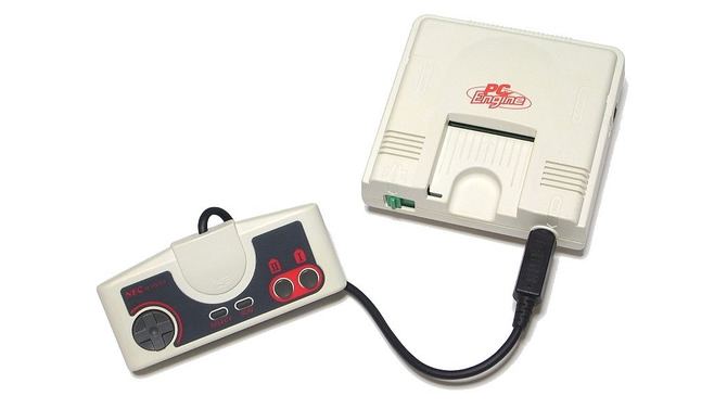 PC Engine GameBox