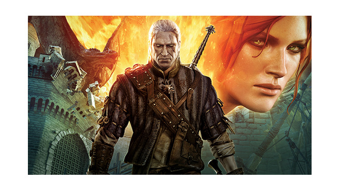 Xbox 360版『The Witcher 2』の海外発売日が決定、多数の新情報も!