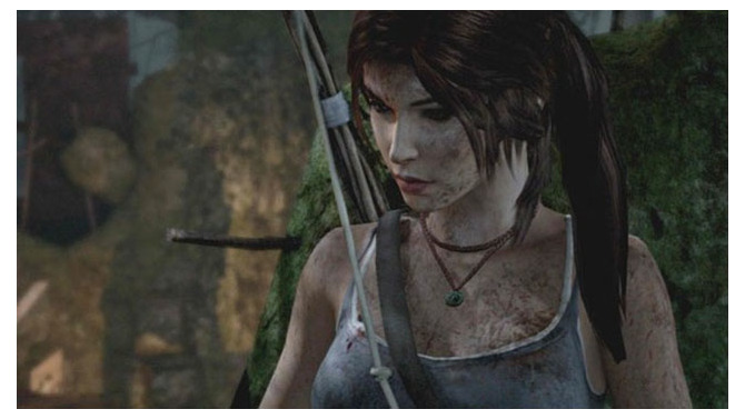 Crystal Dynamics: 『Tomb Raider』と『Uncharted』は異なる