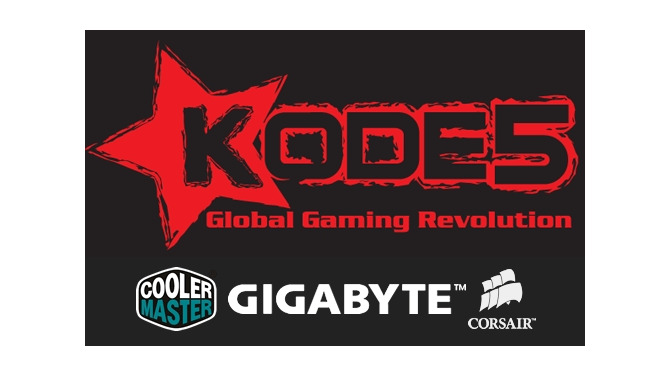 「KODE5」『Warcraft III』『Counter-Strike 1.6』の日本最終予選を開催