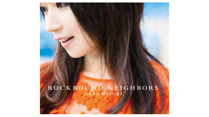 「ROCKBOUND NEIGHBORS」通常盤