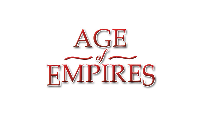 『Age of Empires』ロゴ