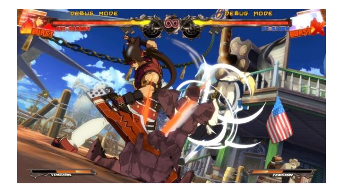 『GUILTY GEAR Xrd -SIGN-』ロケーションテスト実施