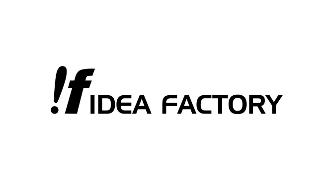 「Idea Factory International, Inc.」ロゴ