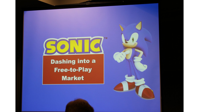 The Evolution of Sonic: Dashing into a Freemium World