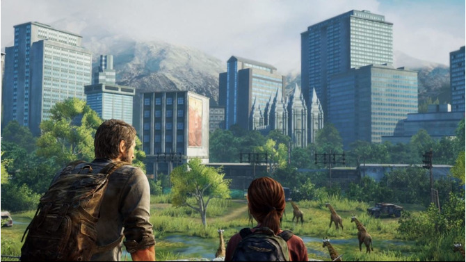 PS4版『The Last of Us』発売は2014年夏、アナウンストレイラーもお披露目