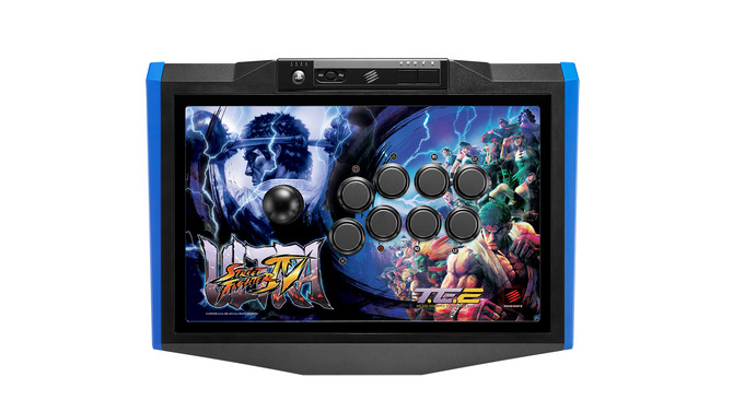 PlayStation 3とPlayStation 4対応版「型番: MCS-FS-USF4-TE2」