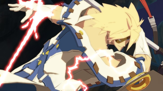 【TGS 2014】『GUILTY GEAR Xrd』新キャラ「シン」「エルフェルト」の直撮りプレイ動画をお届け