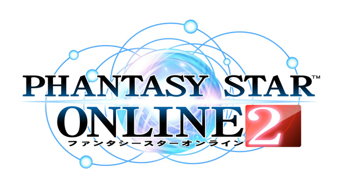 『PSO2』ロゴ