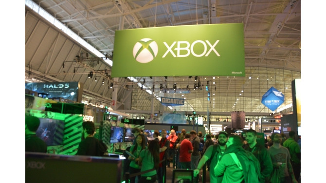 【PAX East 2015】『HALO 5』『Fable: Legends』が体験できるXboxブースレポート