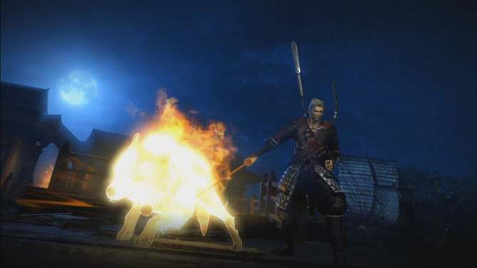 「NIOH - PLAYSTATION EXPERIENCE 2015 TRAILER」より