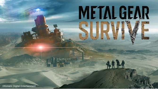 『METAL GEAR SURVIVE』とシリーズの明日はどうなる…海外ゲーマーたちが議論