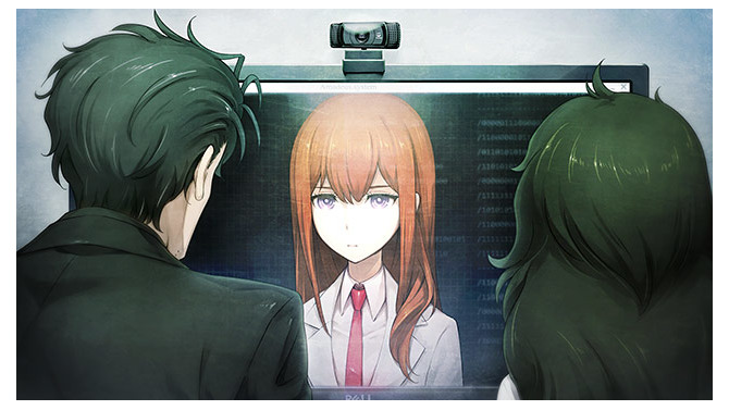 Windows PC版『STEINS;GATE 0』DMM.comにて独占配信開始!