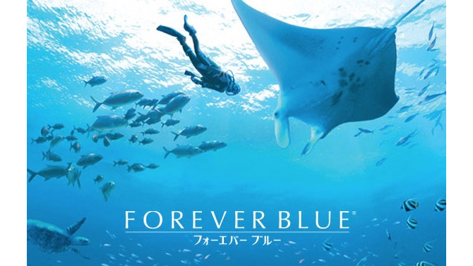 「Wii」発売10周年!名作『FOREVER BLUE』に思いを馳せる