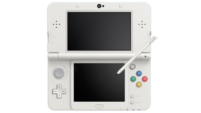 「Newニンテンドー3DS」生産終了が明らかに、今後はNew3DS LL/2DS/2DS LLで展開