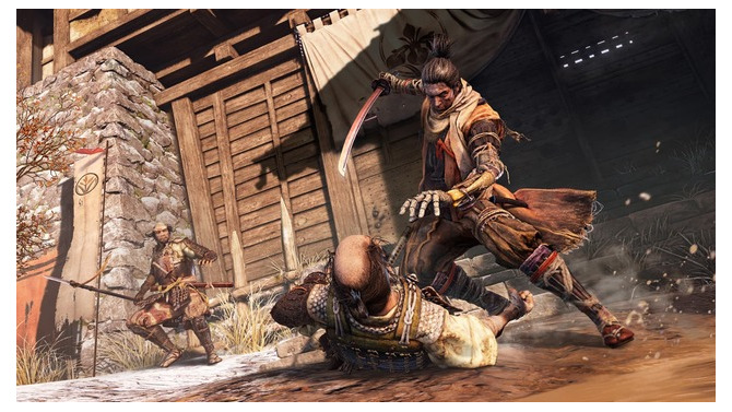 海外レビュー速報『SEKIRO: SHADOWS DIE TWICE』
