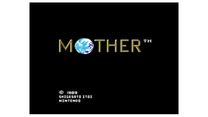 『MOTHER』本日30周年! 勇者でも英雄でもない少年少女は、ありったけの勇気で前に進む─「初めてのRPG」「一番大好きなゲーム」など読者の想いも到着