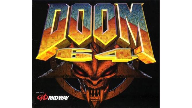 ニンテンドウ64で発売された『DOOM 64』がPC/現世代機向けに再リリースか―欧州審査機関に一時登録