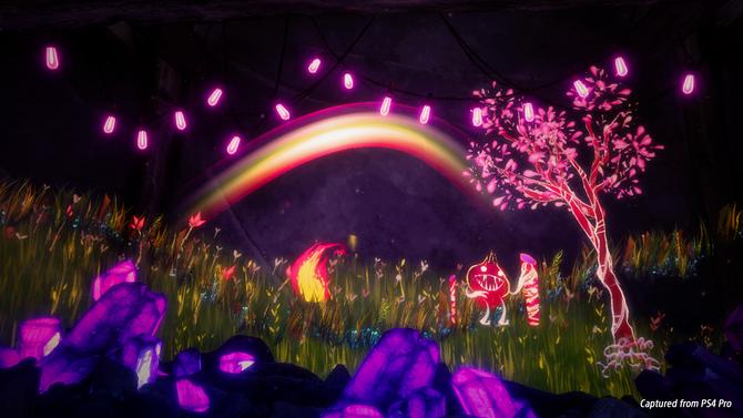 "PS4『アッシュと魔法の筆』予約受付開始─絵描きの少年と""かいぶつ""による、心温まる冒険はいかが?"