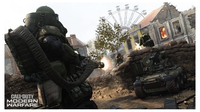 PS4版『CoD:MW』国内向けマルチプレイヤー映像!ゲーム概要やオープンベータ情報もまとめてお届け