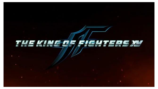 シリーズ最新作『THE KING OF FIGHTERS XV』正式に発表―現在は開発中