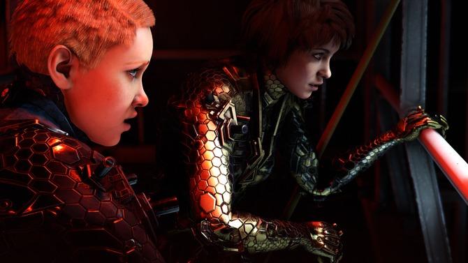 今週発売の新作ゲーム『Wolfenstein: Youngblood』『METAL WOLF CHAOS XD』『ソードアート・オンライン フェイタル・バレット COMPLETE EDITION』他