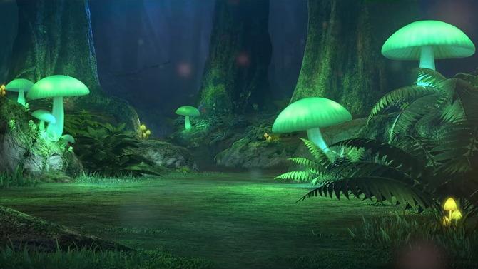 『ポケモン ソード・シールド』新企画「ポケモンライブカメラ」実施決定!ガラル地方の森を24時間生中継