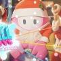 『Fall Guys』実写クリスマスCM映像が公開―王冠や尻尾を手にできないドジっ子Guyのクリスマス