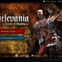 KONAMI、『Castlevania -Lords of Shadow-』日本語版キャストを発表