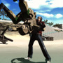 『NO MORE HEROES』 (c)Marvelous Entertainment Inc. 『Heavenly Star』 (c)Q Entertainment Inc.2006