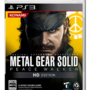 PS3『METAL GEAR SOLID PEACE WALKDER HD EDITION』