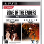 PS3『ZONE OF THE ENDERS HD EDITION』