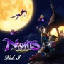 NiGHTS ~星降る夜の物語~ Original Soundtrack Vol.3