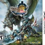 3DS版『Monster Hunter 3 Ultimate』パッケージ