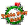 『Table Play Golf』ロゴ