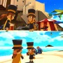 N64時代の名作3Dアクションゲーム魂を受け継ぐ『A Hat in Time』Kickstarterを開始