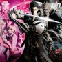 PS3版特典「The Museum of KILLER IS DEAD」