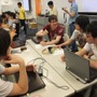SCEがサポーター兼参加者として全面バックアップ!?「PlayStation Mobile GameJam 2013 Summer」1日目レポート