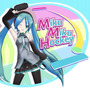 『Miku Miku Hockey』イメージロゴ