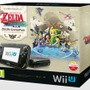 バンドルセット「The Legend of Zelda: The Wind Waker HD Premium Pack」