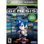 Xbox 360『Sonic Ultimate Genesis Collection』(国内未発売)